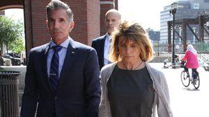 Lori Loughlins Mann beendet Hausarrest einen Tag früher