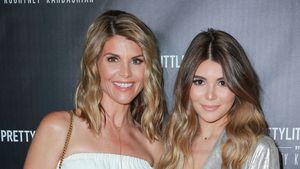 Nach Uni-Skandal: Verstehen sich Lori Loughlin und Olivia?