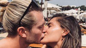 Loris Karius & Sophia Thomalla gehen in die Liebes-Offensive