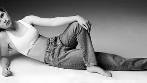 Kate Moss-Ersatz? Schwester Lottie auf Überholspur