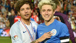 Fans hoffen: One-Direction-Niall und Louis singen zusammen