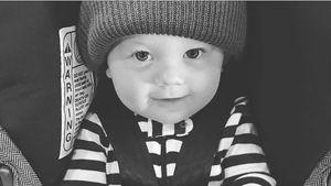 Louis Tomlinsons Sohn Freddie Reign