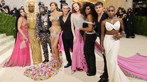 Met Gala 2021: Das sind die krassesten Outfits der Stars