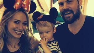 So süß! Hilary Duffs Kleinfamilie als Disney-Mäuse