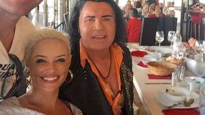 Costa Cordalis: Überteibt er es mit seiner Großvater-Rolle?