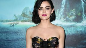 """Pretty Little Liars""-Star Lucy Hale in Sex-Film entdeckt"
