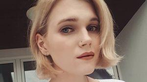 Schnitte im Bauch: GNTM-Lucy geht's nach Geschlechts-OP mies