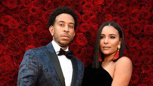 Nach Fehlgeburt 2018: Ludacris' Frau ist wieder schwanger