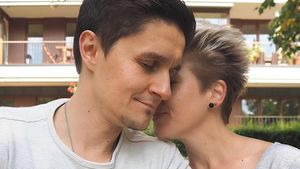 Zwei Jahre nach Kimspirierts Tod: Freund wieder vergeben