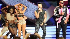 "Luis Fonsi & Justin: So entstand Mega-Remix von ""Despacito"""