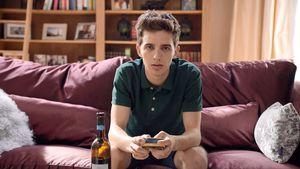 GZSZ-Drama: Nimmt sich Luis nach Mobbing das Leben?