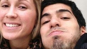 Diese Frau findet WM-Beißer Suárez zum Anknabbern