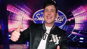 Nach DSDS-Exit: Lukas drückt diesem Finalisten die Daumen!