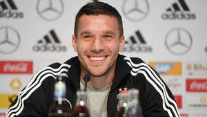 """Kann das sein? Poldi soll in neuer """"Supertalent""""-Jury sitzen"""