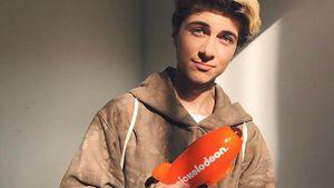 Sänger und YouTube-Star Lukas Rieger