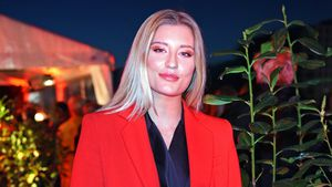 Schauspiel-Pause: Gibt Luna Schweiger Karriere etwa auf?