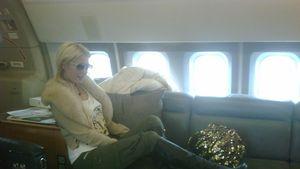 Paris Hilton schon wieder mit Drogen erwischt!