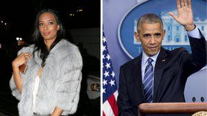 Schwangerer Reality-Star (†26) arbeitete für Barack Obama!