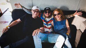 Bei Grammys: Mac Millers Eltern werden ihren Sohn vertreten