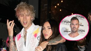 Wegen MGK: Megan Fox hofft auf schnelle Scheidung von Brian!