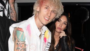 Machine Gun Kelly lernt Megan Fox' Söhne näher kennen