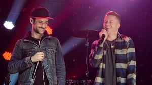 Macklemore und Ryan Lewis