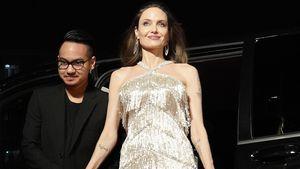 Mit 19! Angelina Jolies Sohn Maddox hat schon ein XXL-Tattoo