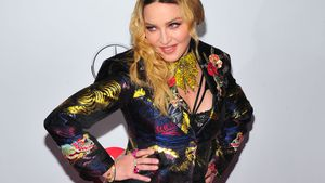 Madonna beim Billboard Women in Music Event