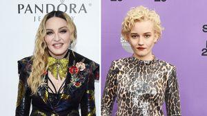 Für ihr eigenes Biopic: Will Madonna sie für die Hauptrolle?