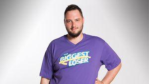 """Maik von """"The Biggest Loser"""" 2017"""