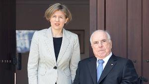 57.000€-Rechnung! Zoff um Helmut Kohls (†87) Trauerfeier?