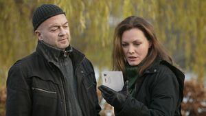 TV-Abgang: ZDF zeigt heute Maja Maranows (✝54) letzten Krimi