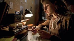 Anne Frank: ARD zeigt Gefühle statt Geschichte