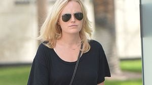 After-Baby-Body: Malin Akerman ist rank & schlank