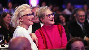 Im Oma-Glück: Meryl Streeps Tochter bekommt einen Sohn!