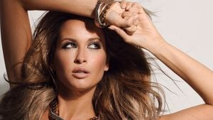 Mandy Capristo wird Co-Moderatorin bei The Dome