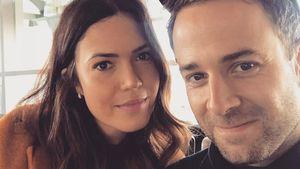 Endlich: Mandy Moore & Taylor Goldsmith haben geheiratet