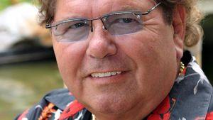 """Manfred Durban, """"Flippers""""-Schlagzeuger"""