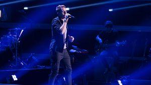 """Tränen im TV: """"The Voice""""-Talent Manuel war zutiefst gerührt"""