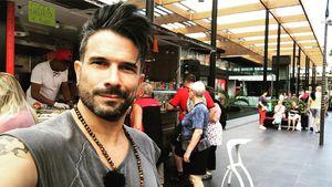 """""""Mein Killer"""": Marc Terenzi blickt auf Alkoholsucht zurück"""