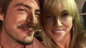 Namen gefunden: Marcel Saibert & Janine wollen eine Tochter