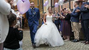 """""""Hochzeit auf den ersten Blick"""": Dieses Kleid kam besser an"""