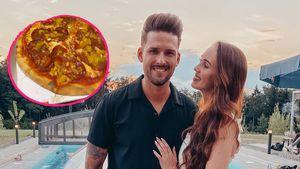 Pizza-Beweis: Marco Cerullo und Christina wieder ein Paar?