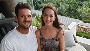 """Offizielles Paar: Marco & Christina sagen """"Ich liebe dich"""""""
