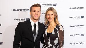 Reus ist Fußballer des Jahres: So süß gratuliert Scarlett
