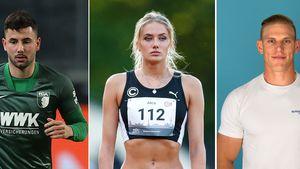 Das sind dieses Jahr die heißesten deutschen Olympiastars