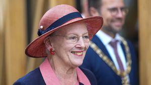 Wenig Zeit? Margrethe von Dänemark (81) über Lebenserwartung