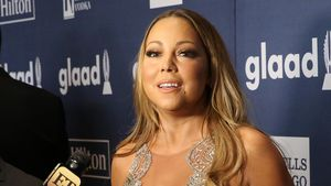 Mariah Carey bei den GLAAD Media Awards