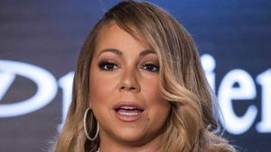50.000$-Accessoires weg! Mariah Carey wurde ausgeraubt