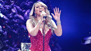 Mariah Carey bricht mit Weihnachtshit einen Mega-Rekord!